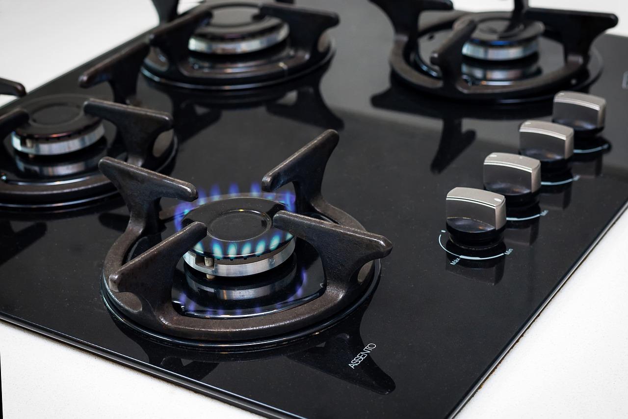 Podłączenie kuchenki gazowej – na to zwracaj uwagę!