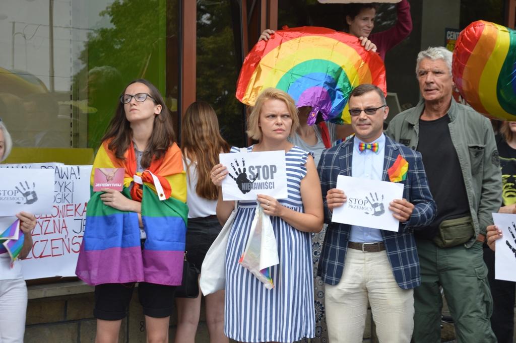 Prezydent Nowego Sącza zakazał Marszu Równości   Starosadeckie.info – starosadeckie.info