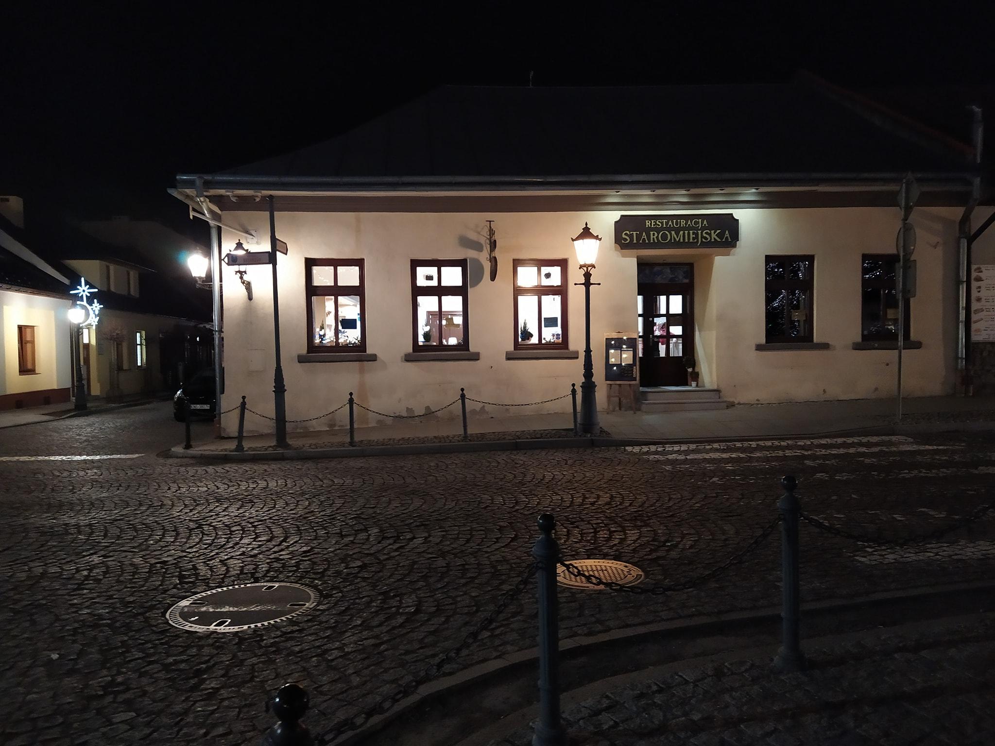 Czy wiecie że Restauracja Staromiejska w Starym Sączu powróciła w nieco innym wy… – starosadeckie.info