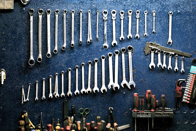 Jak ważna jest organizacja miejsca pracy w przypadku mechanika?