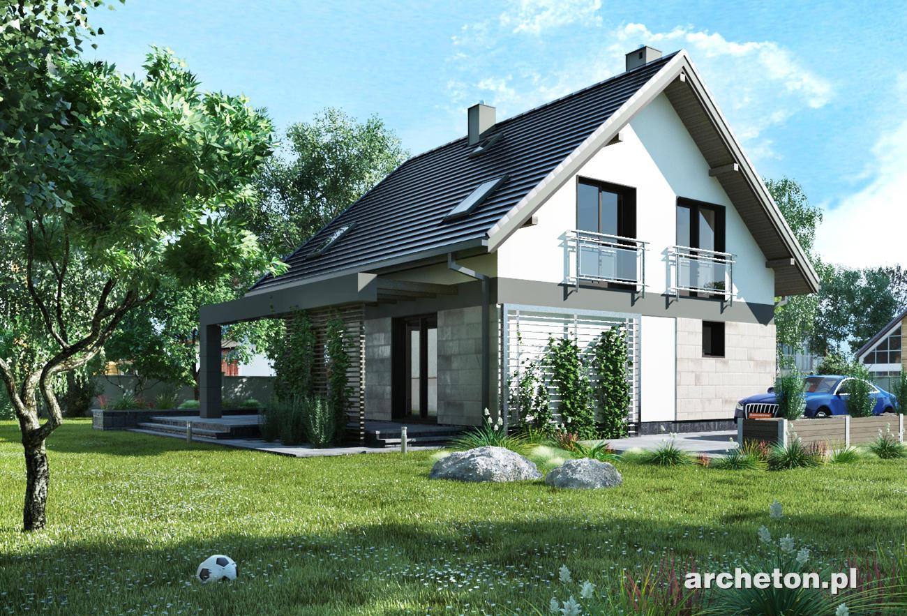 Kiedy warto wybudować dom typu bliźniak?