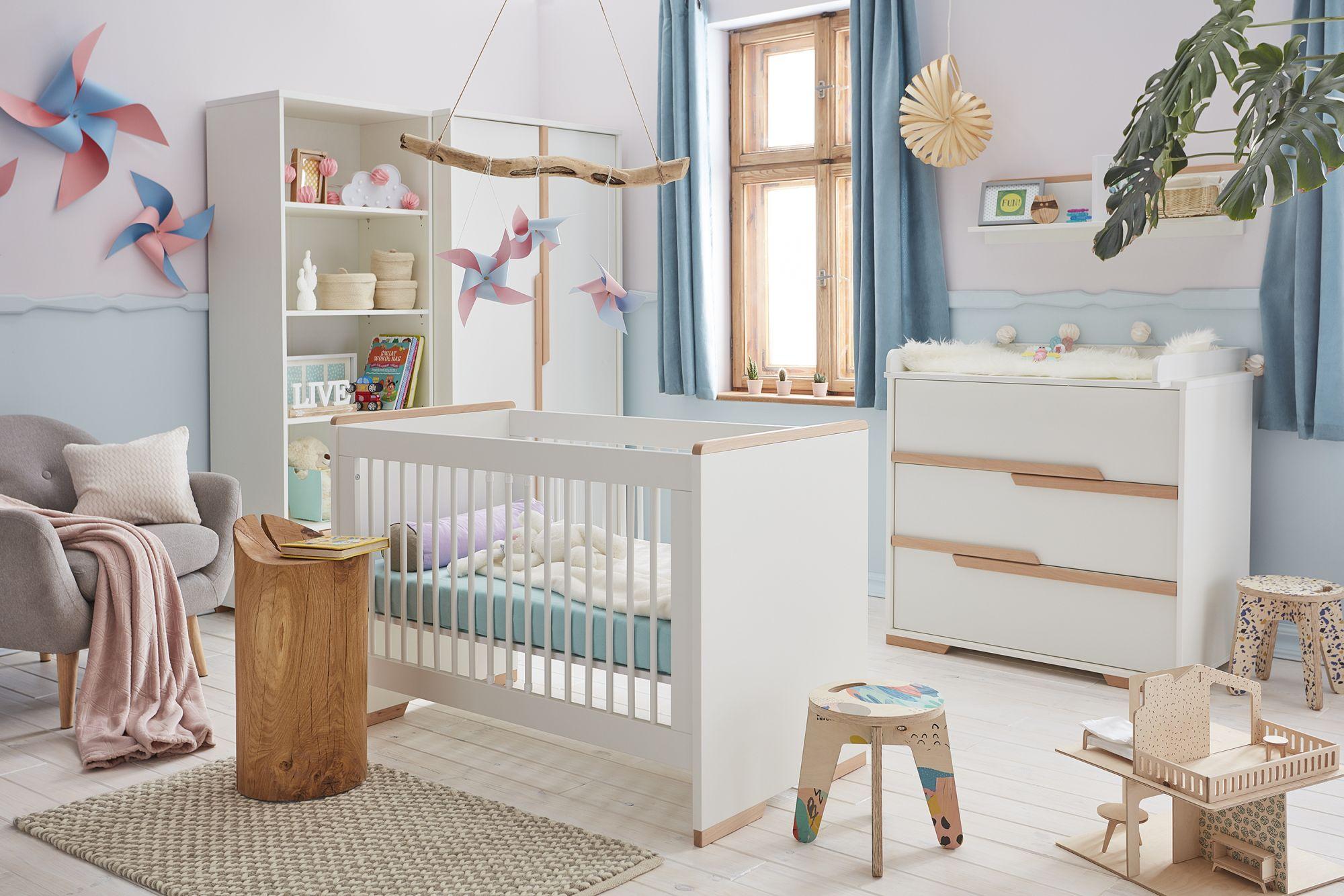 Jakie meble do pokoju kilkuletniego dziecka?