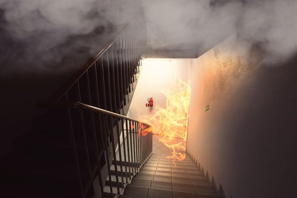 Dlaczego warto skorzystać z pasywnej ochrony przeciwpożarowej?