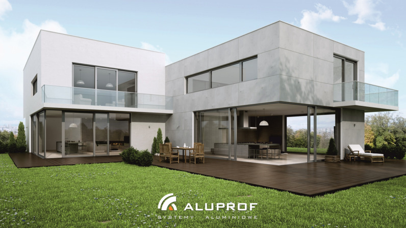 Okna aluminiowe do domu. Zalety i wady stolarki aluminiowej