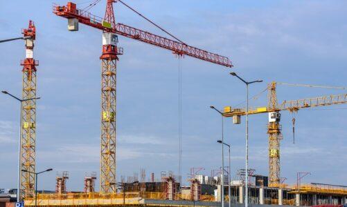 Zaawansowane firmy budowlane we Wrocławiu